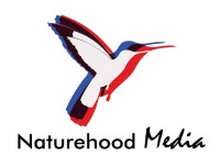 Logo naturehood media