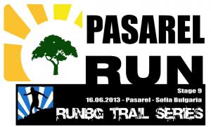 Pasarel logo