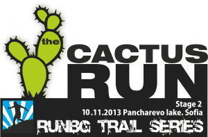 The Cactus Run