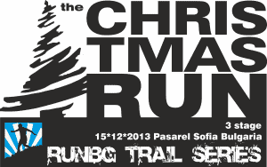 The Christmas Run