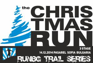 Xmas run 2014