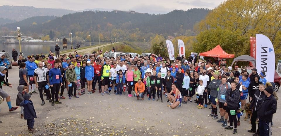 The Cactus Run 2015 - reuslts