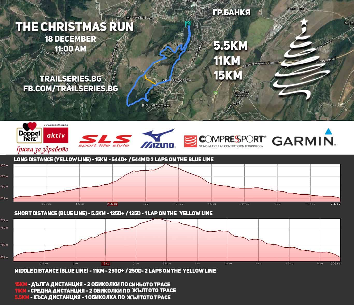 map-chrismas-run