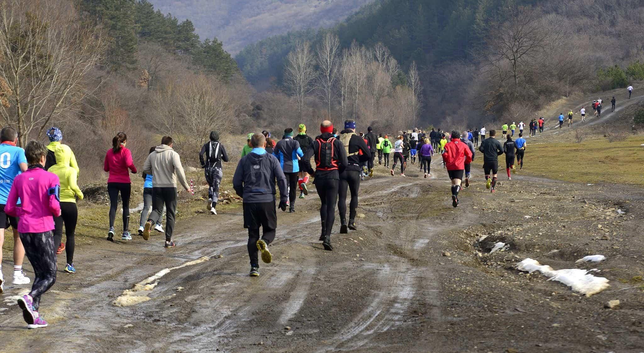 Golyam Sechko Run