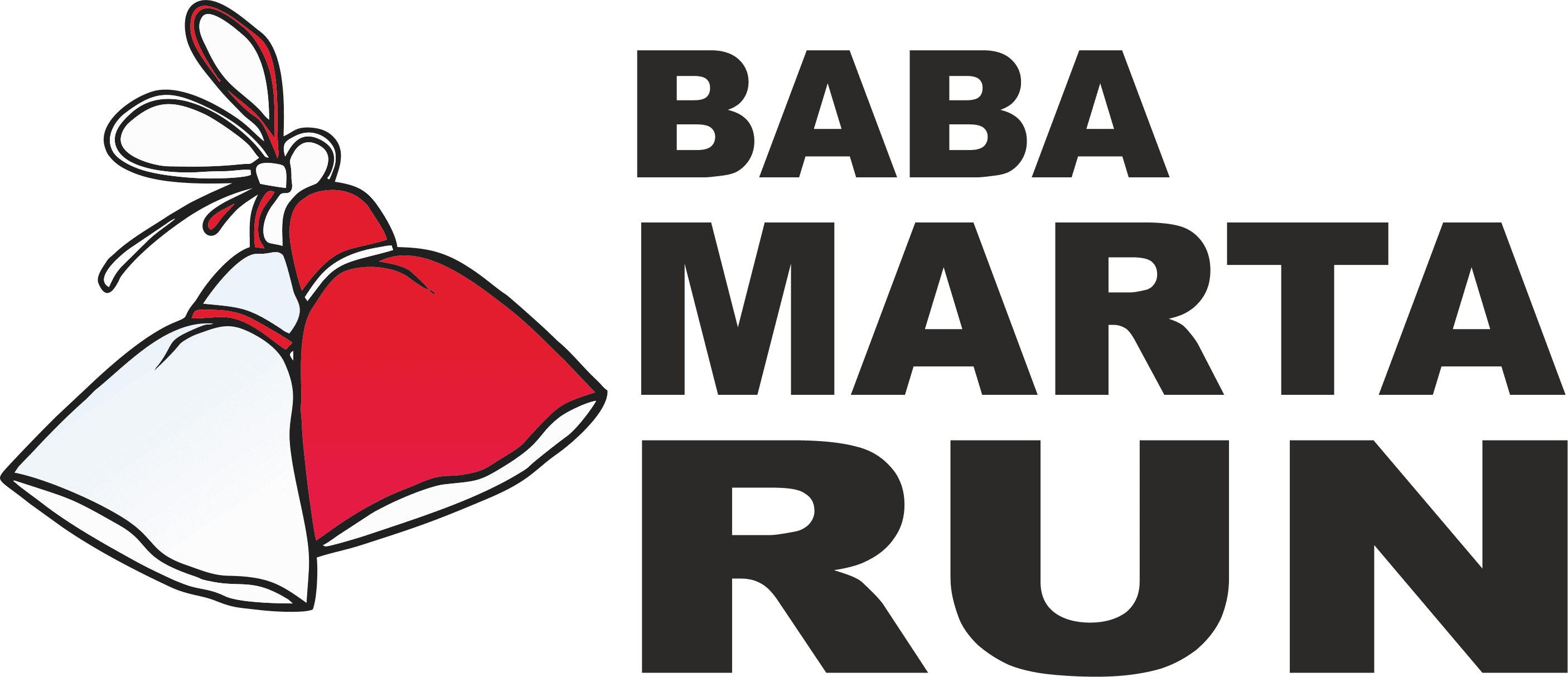 Baba Marta Run cover
